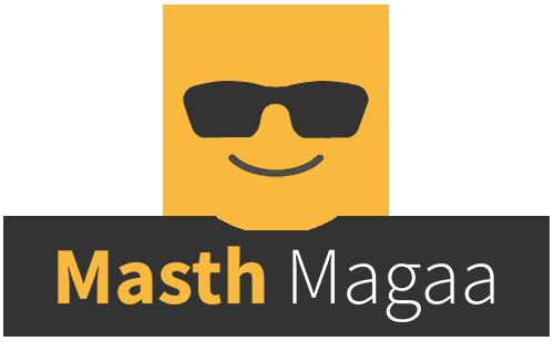 Masth Magaa